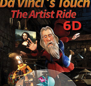 The DaVinci Touch