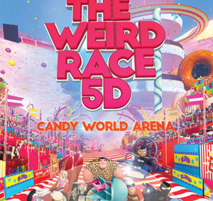 The Weird Race